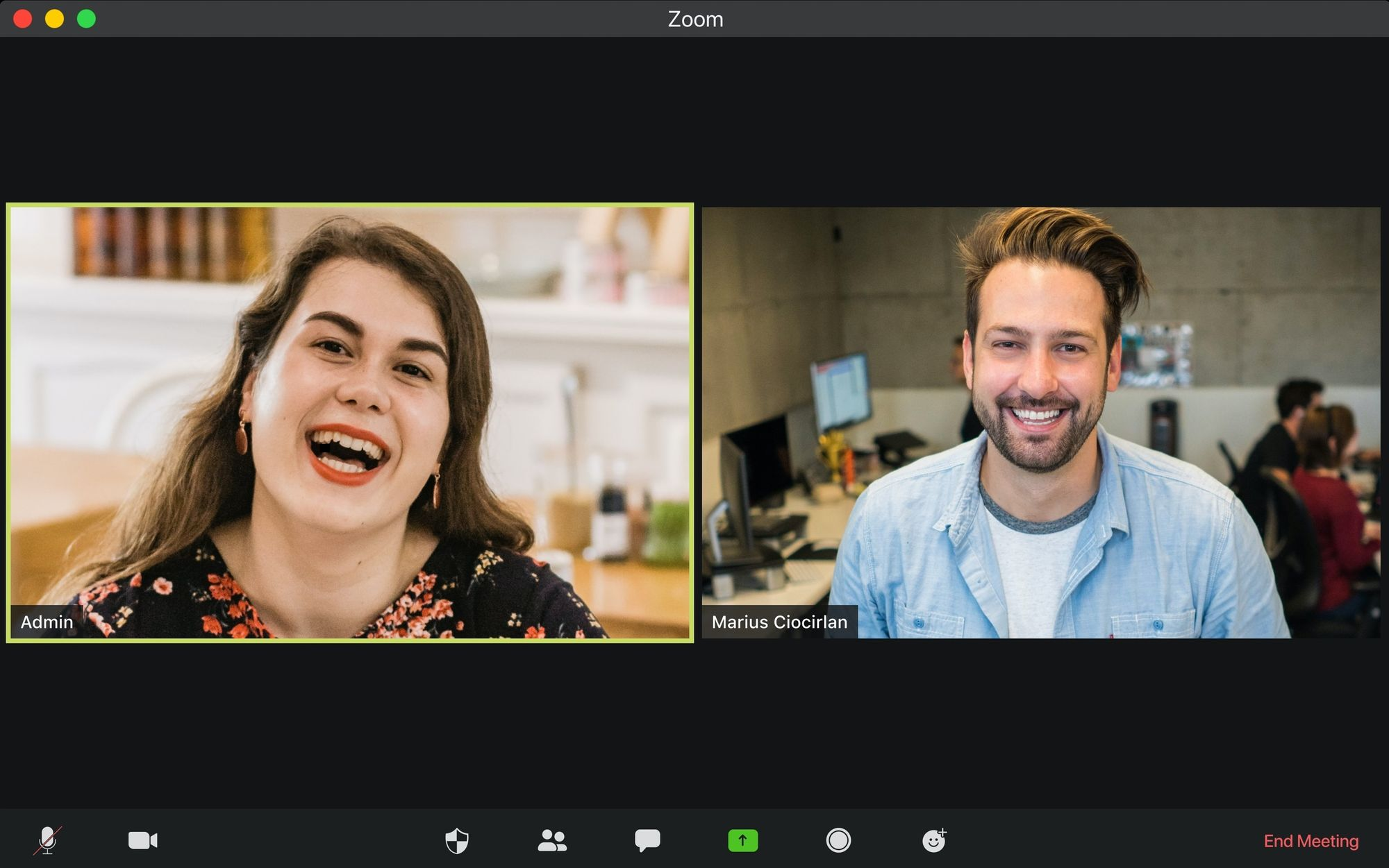 4 ways to improve your next Zoom meeting